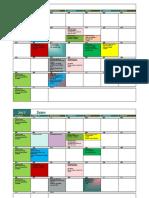 Activities Calendar Master 17-18 V1.2 29 May 17