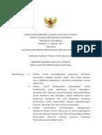 Peraturan Menteri ATR Kepala BPN_ Layanan Elektronik