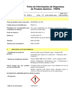 Pb0187 p v1.0.FISPQ Biodiesel
