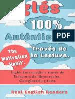 06 Inglés 100% Auténtico a través de la lectura - Real english readers.pdf