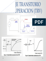 Voltaje Transitorio de Recuperacion (Trv)