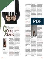 Majalah Luarbiasa November 2012
