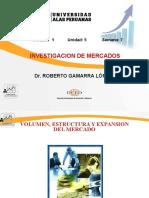 Investigacion de Mercados-semana 7