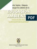 Educacion Ambiental Gustavo Wilches-chaux