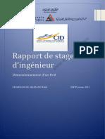 CID Rapport WALID Final