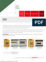 DSI - RDI