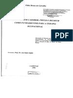 O Simbolo Em Cassirer, Freud e Ranciére - Monografia