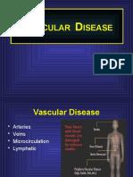 Vascular Disease-lecture Prof Syukri