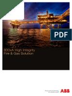 3BSE055221 a en 800xA High Integrity - Fire and Gas Solution