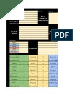 Blank MtGRPG ORE Character Sheet