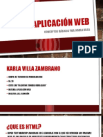 Karla Villa Zambrano