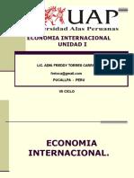 Economia Internacional-