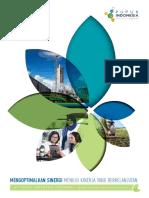 Profil Pupuk Indonesia