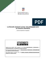 CSC_TESIS sobre Lecoq teatro físico - el cuerpo poético.pdf