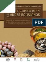 Vivir y Comer Bien en Los Andes