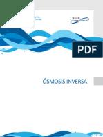 01. Ósmosis Inversa.pd