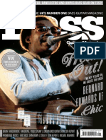 BassGuitar 129 April 2016