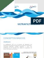1. Ultrafiltración