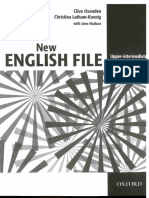 New English File Upper-intermediate Workbook Key [Clive Oxenden and Christina Lathan-Koenig with Jane Hudson] [Oxford].pdf