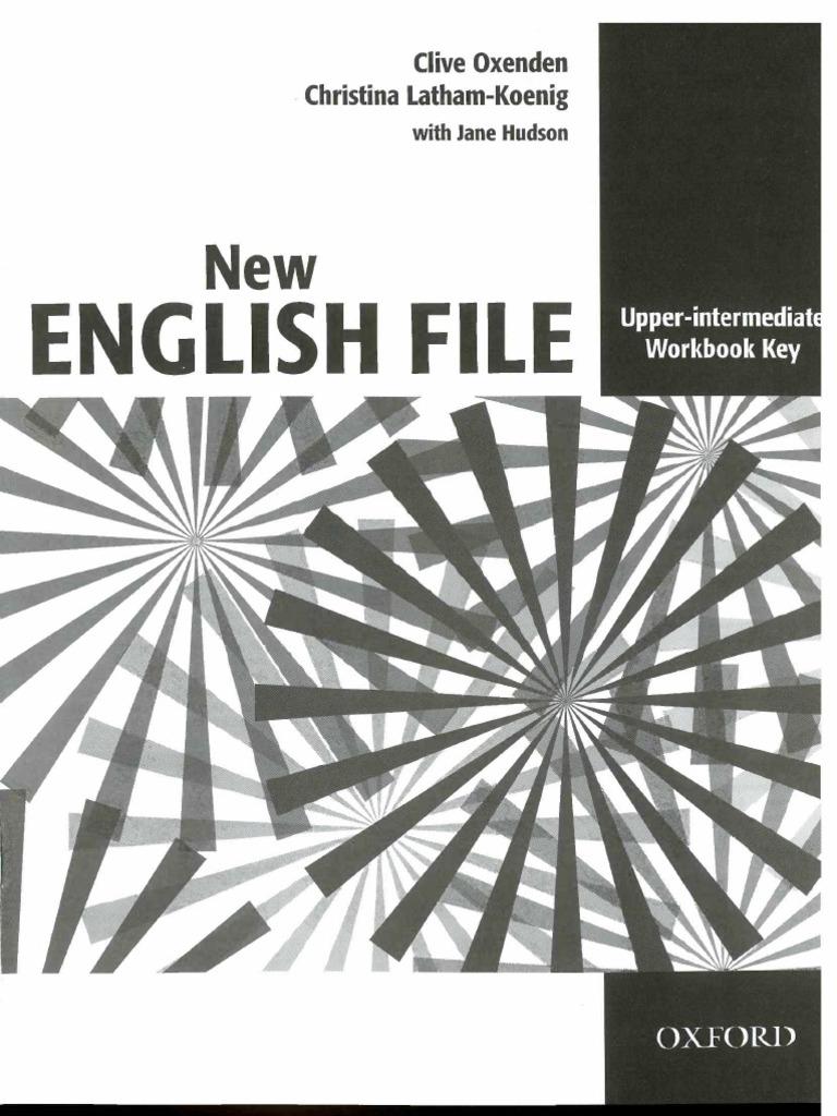 New English File Upper Intermediate Teachers Book