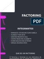 Factoring (4)