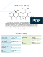 chemproject-tetracycline