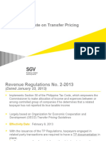 Update on Transfer Pricing Global Business Power.pptx