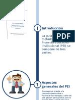 Introducción PEI