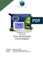 Inorme Virus Ok