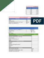Analisis de Costo Unitario Concreto.xlsx2222
