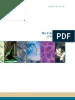 Monitor FutureofHealthcare