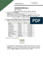Examen Parcial Computacion II W