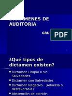 Diapositivas de Gabinete