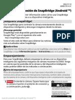 SnapBridgeCG Android (Es)01