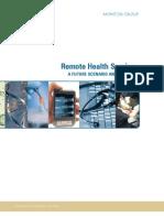 Monitor RemoteHealthServices