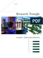 Monitor Research Triangle Report