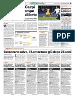 La Gazzetta dello Sport 29-05-2017 - Calcio Lega Pro
