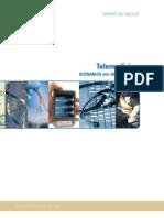 Monitor Telemedicine