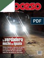 Revista Proceso n.1989 La Verdadera Noche de Iguala