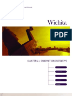 Monitor Wichita Innovation