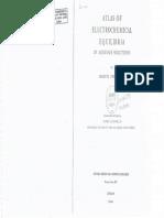 Atlas of Electrochemical Equilibria in Aqueous Solutions (Escaneado)
