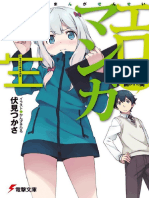 Ero Manga Sensei Volumen 01