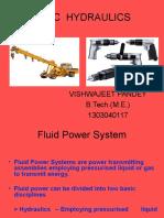 Hydraulics Tata