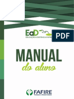 Ead Manual Do Aluno 2017