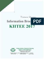 Information Brochure 2017 001