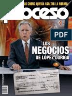 27-09-15-procesomx  Los negocios de López  Dóriga