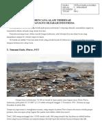 7 Bencana Alam Terbesar