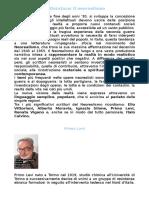letteratura il neorealismo.zip.doc