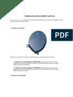 Antenas Parabolicas Para Internet Satelital