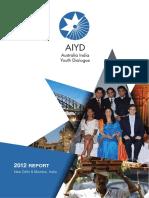 AIYD Report 2012